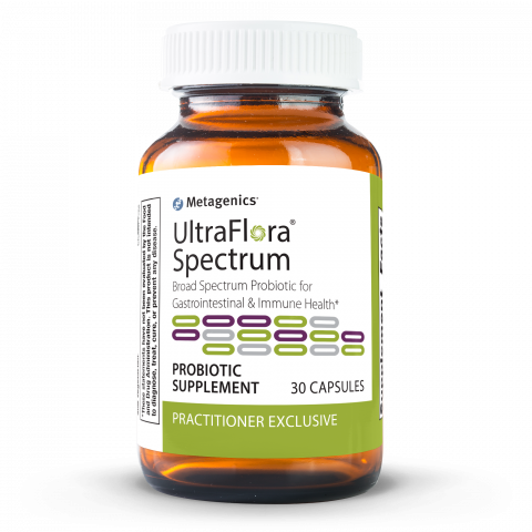 UltraFlora® Spectrum