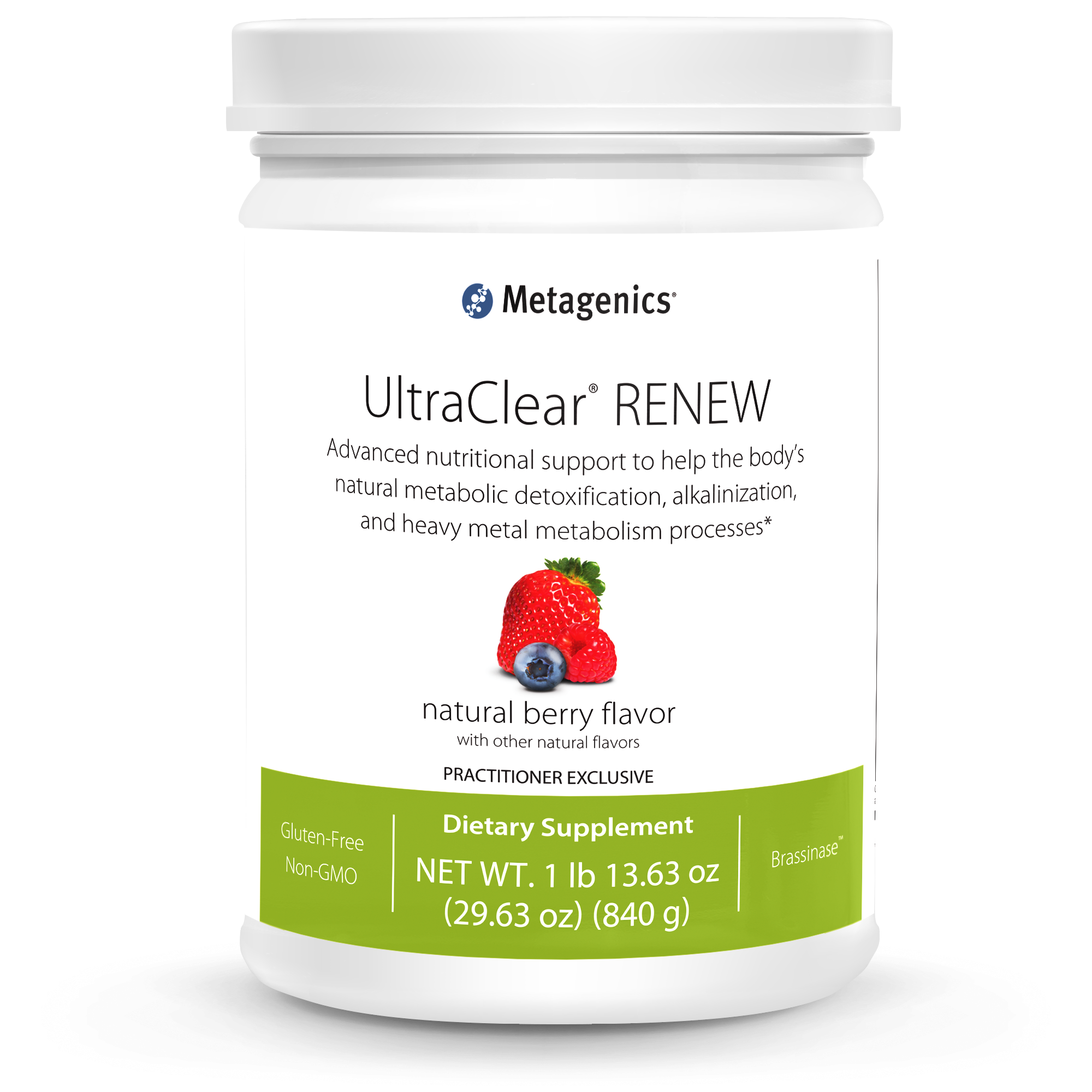 UltraClear® RENEW